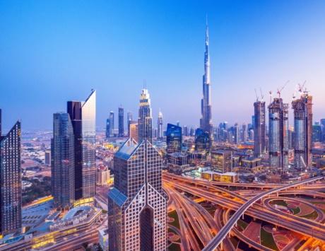 مؤشرات إيجابية لسوق العقارات السكنية في دبي