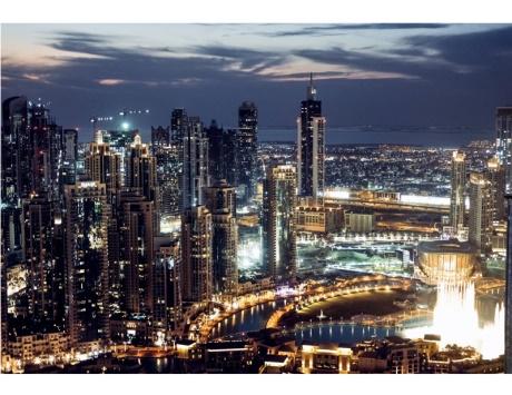 بيع 235 وحدة سكنية بـ 307.6 مليون درهم في دبي