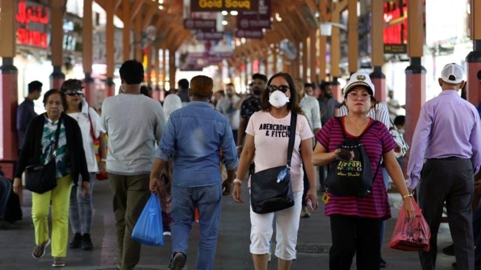 """""""سياحة دبي"""": قادرون على الاستجابة السريعة لتغيرات السوق"""