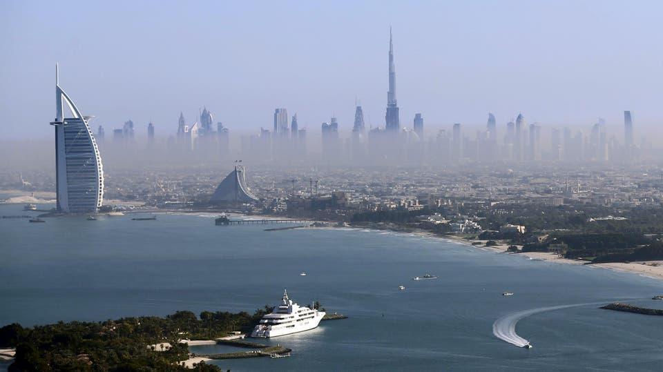 دبي تدير السوق العقاري بتطبيق ذكي