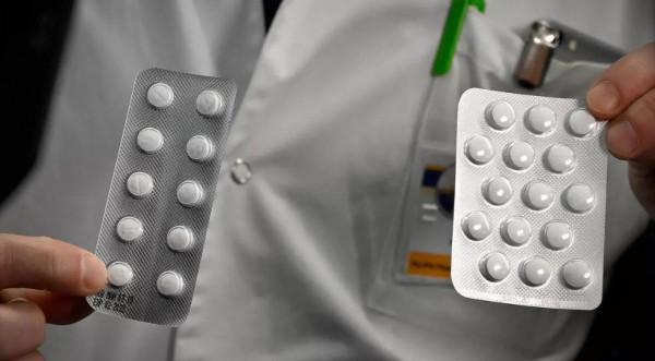 شركة أدوية اردنية تُصنّع دواءً لفيروس (كورونا)