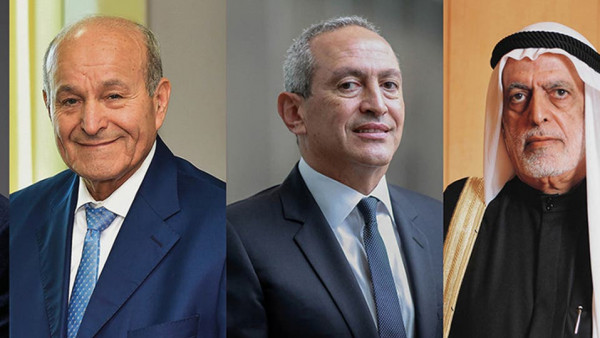 المصريون في الصدارة.. تعرف على قائمة أثرياء العرب لعام 2020