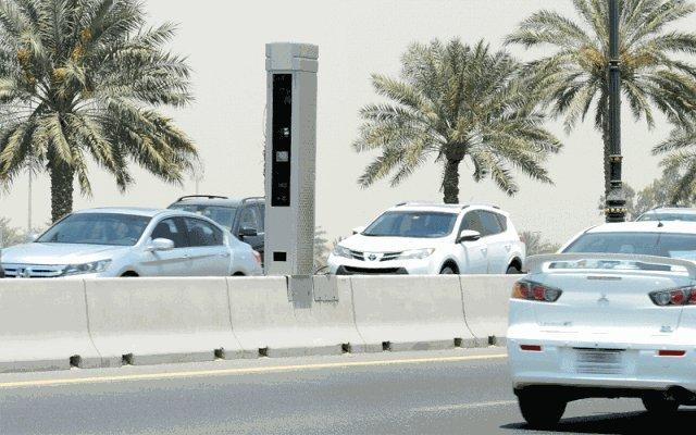شرطة دبي تُلغي مخالفات الرادار لمخالفي قرار تقييد الحركة الشامل منذ إعلانه وحتى تفعيل موقع التصاريح
