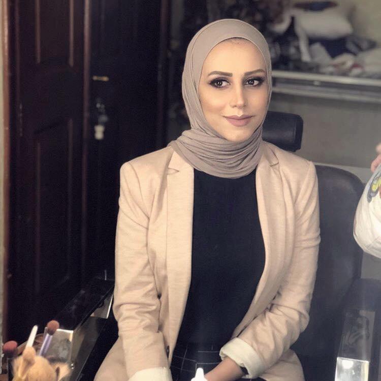 رندا ابو حسان… نسعى الى تأمين ما تطلبه العروس في يوم زفافها
