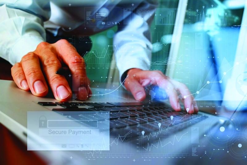 «دبي للأمن الإلكتروني».. حماية من الهجمات الرقمية الخبيثة
