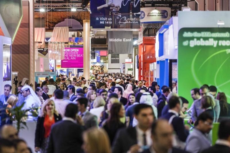 تأجيل معرض سوق السفر العربي إلى 2021
