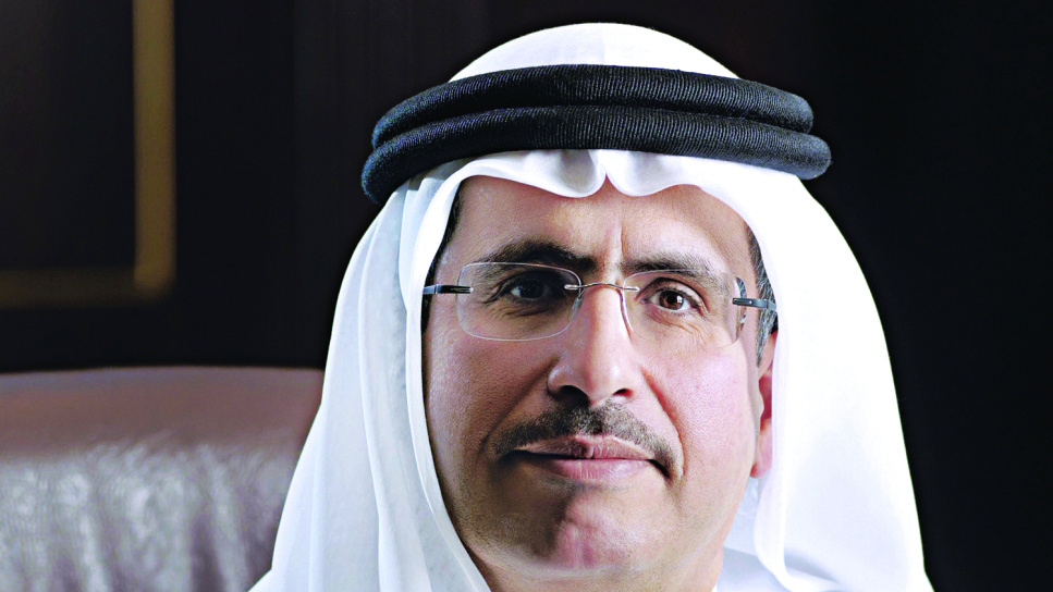 «كهرباء دبي» تدشّن 8 محطات تحويل رئيسية جديدة منذ مطلع 2020