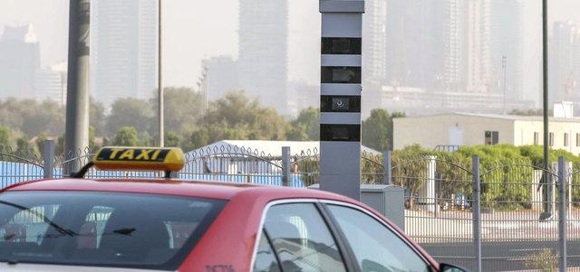 4 شوارع لا ترصد الرادارات مرتاديها خلال «التعقيم الوطني في دبي»