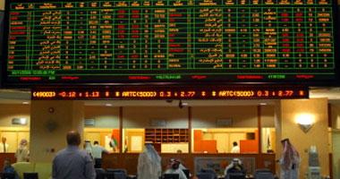 بورصة دبى تختم تعاملات الأسبوع بارتفاع بنسبة 0.12% مدفوعة بصعود قطاع العقارات