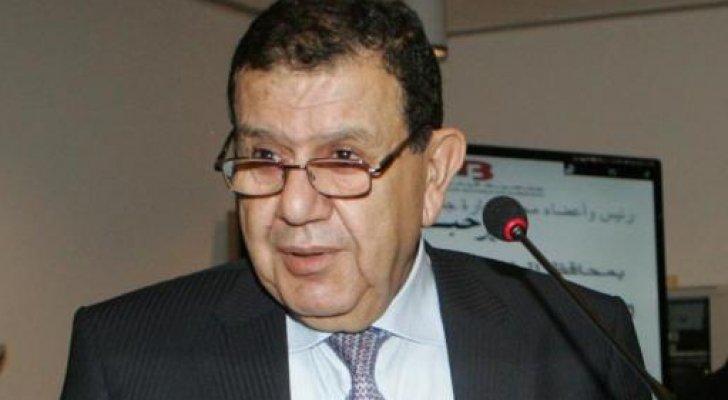 فريز يتوقع تعافي الاقتصاد الأردني