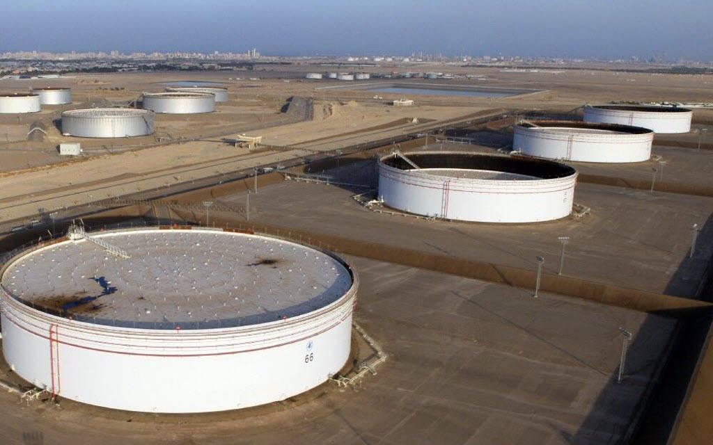 الكويت ترفع سعر البيع الرسمي لخام التصدير لآسيا في يونيو