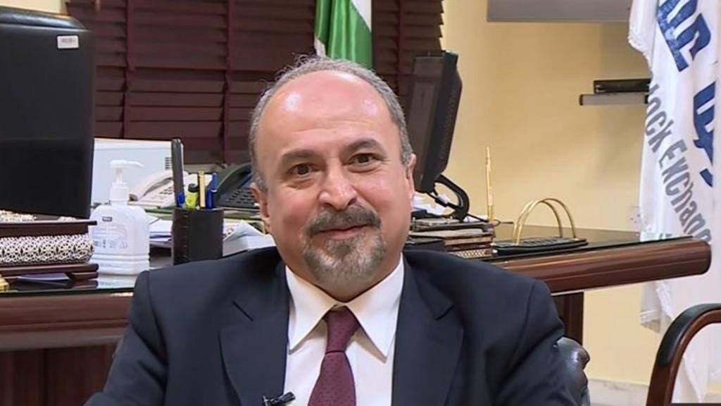 بورصة عمّان: نتوقع عودة سوق عمّان المالي إلى الارتفاع