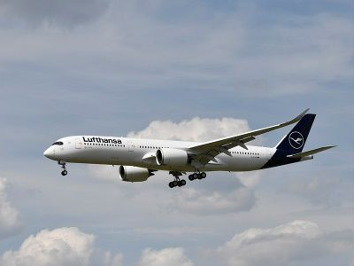 لوفتهانزا تحديد موعد استئناف الرحلات إلى دبي
