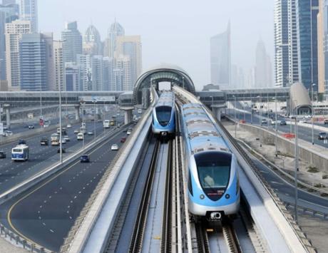 «طرق دبي» تعلن مواعيدها خلال العطلة