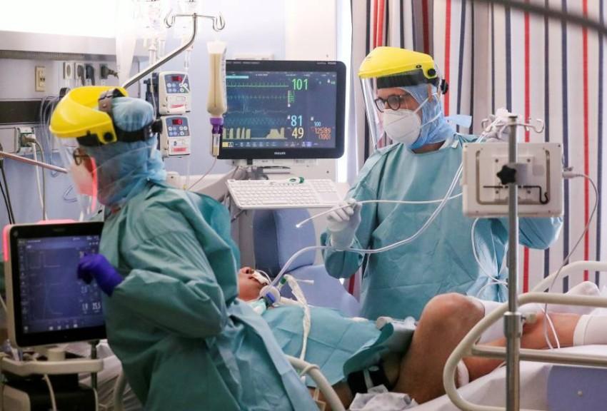 دبي تحدد شروط عزل مصابي كورونا خارج المستشفيات