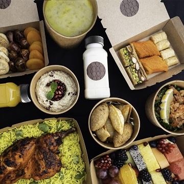 فندق ونادي ضباط القوات المسلحة يطلق عرض وجبة الإفطار بعد الإطلاق الناجح لخدمة التوصيل الطعام من خلال الإنترنت في أبوظبي.