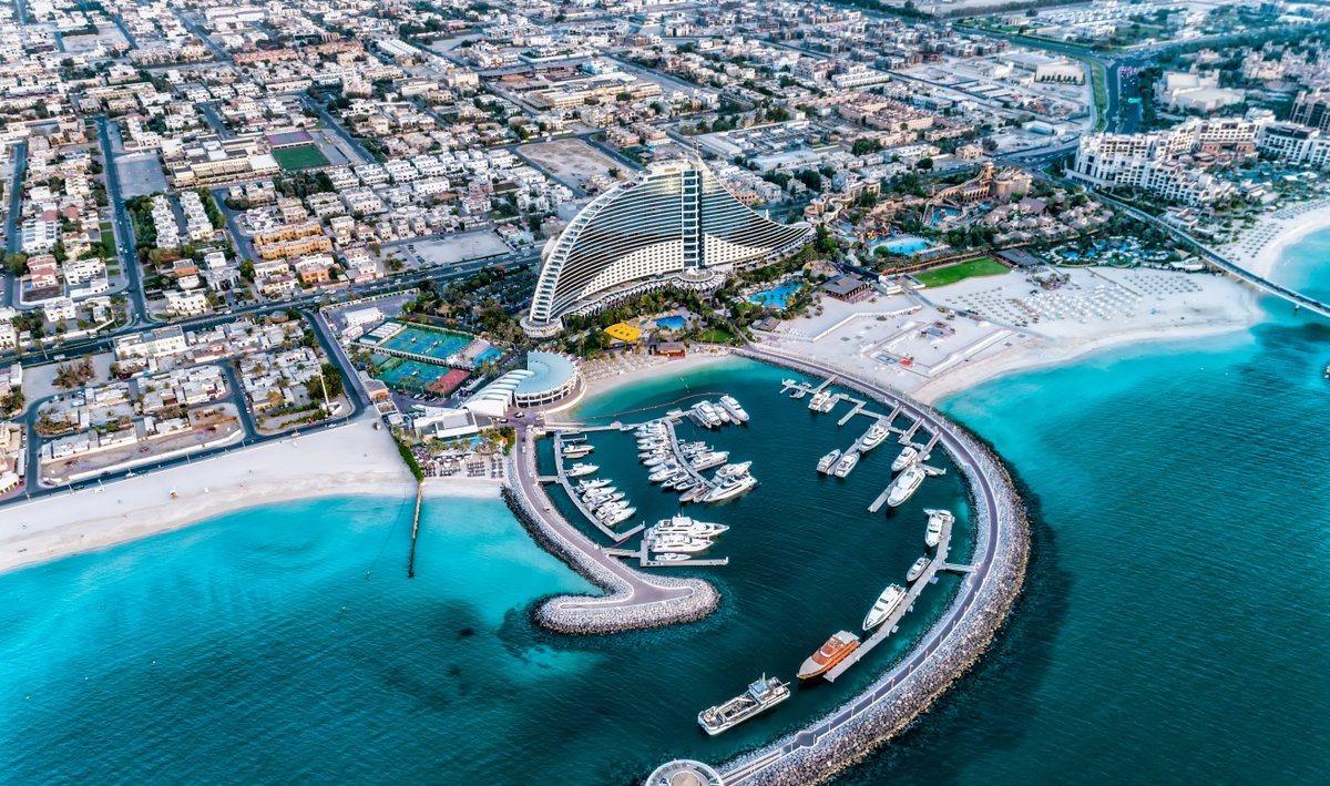دبي تعيد فتح أحد أبرز المرافق الترفيهية