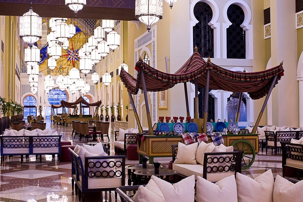 Dubai hotels in Seven Tides' portfolio roll out Eid and summer Staycations