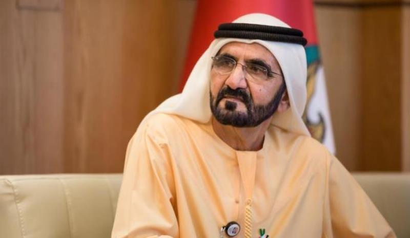 حاكم دبي يوفر 3000 قطعة أرض وقروض سكنية للمواطنين في الإمارة