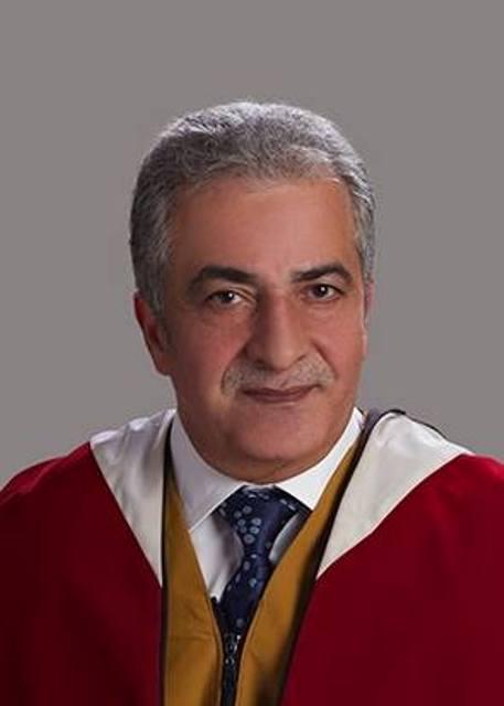أ.د.ساري حمدان يتحدث عن تجربة عمان الاهلية وأدائها في التعليم عن بعد في ظل جائحة كورونا