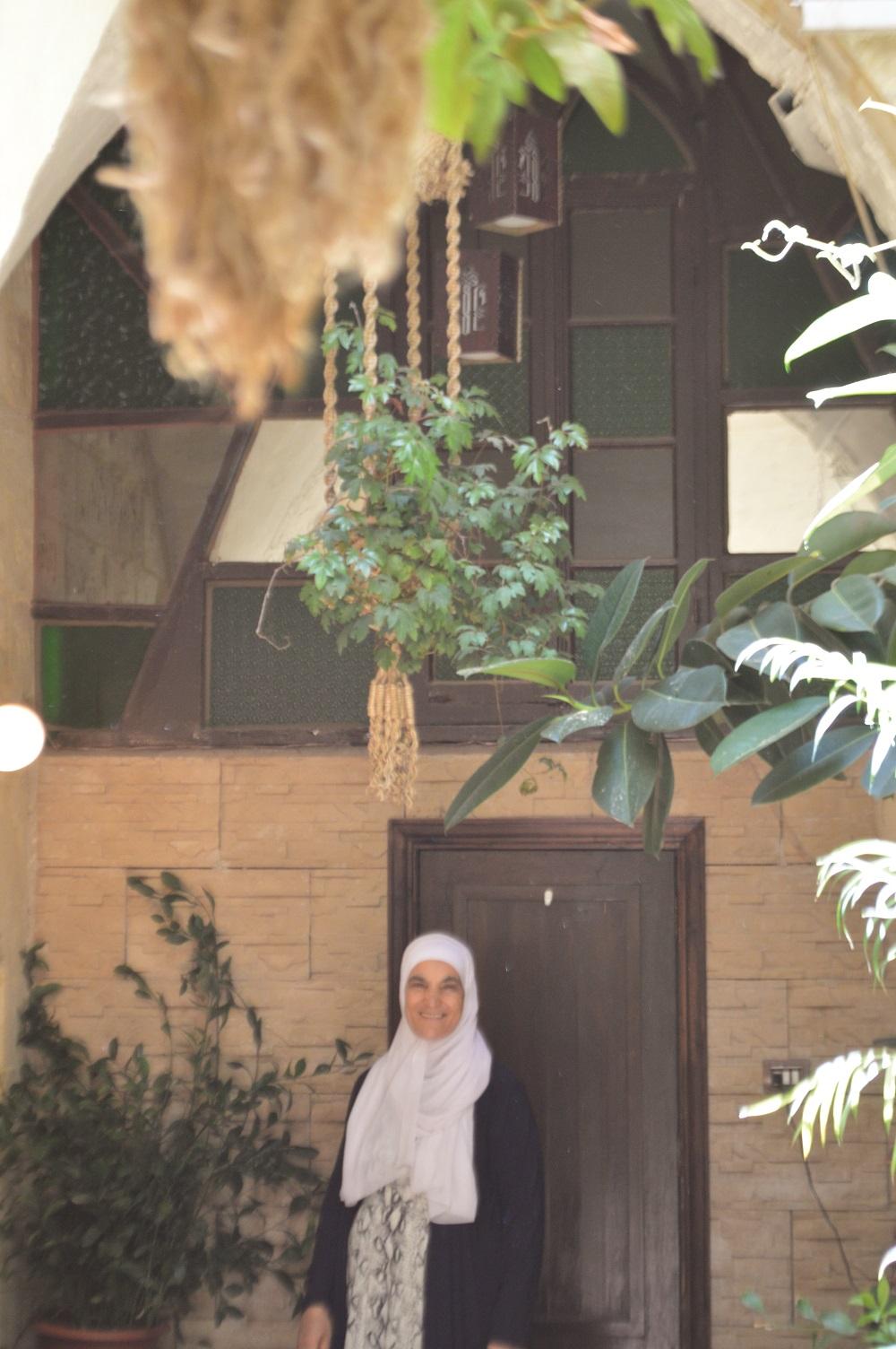 بيت جرير الادهم ملتقى الماضي والحاضر