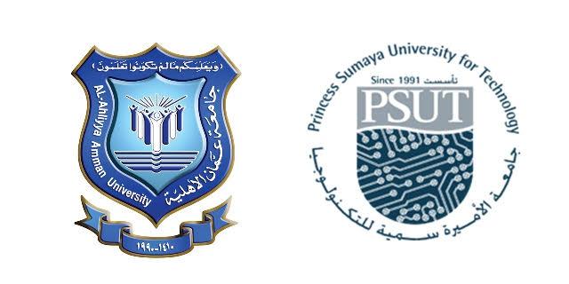 جامعة عمان الأهلية وجامعة الأميرة سمية للتكنولوجيا توقعان مذكرتي تفاهم