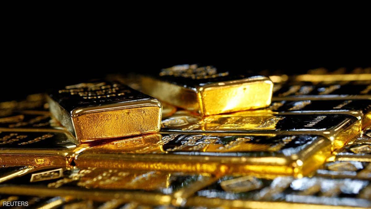 الذهب يتعرض لأكبر خسارة يومية في 7 أعوام