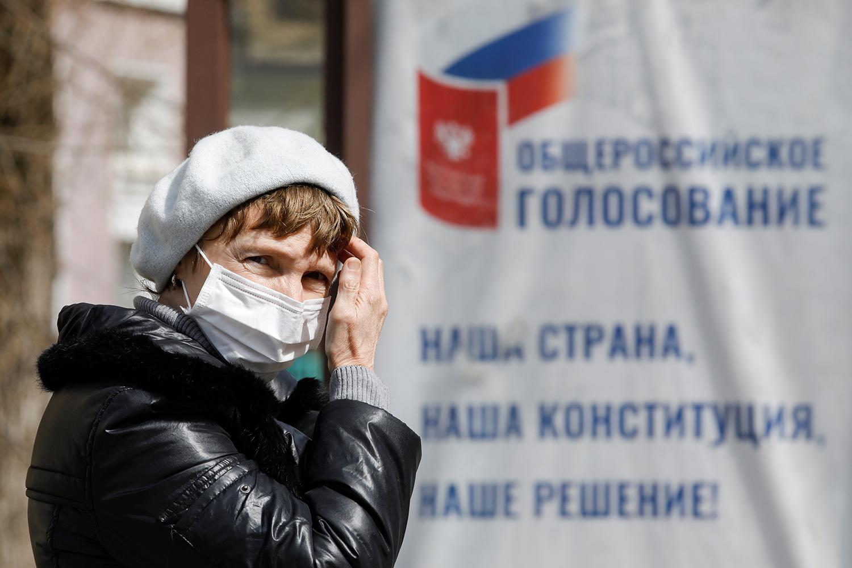 روسيا تسجل 5057 إصابة جديدة بكورونا
