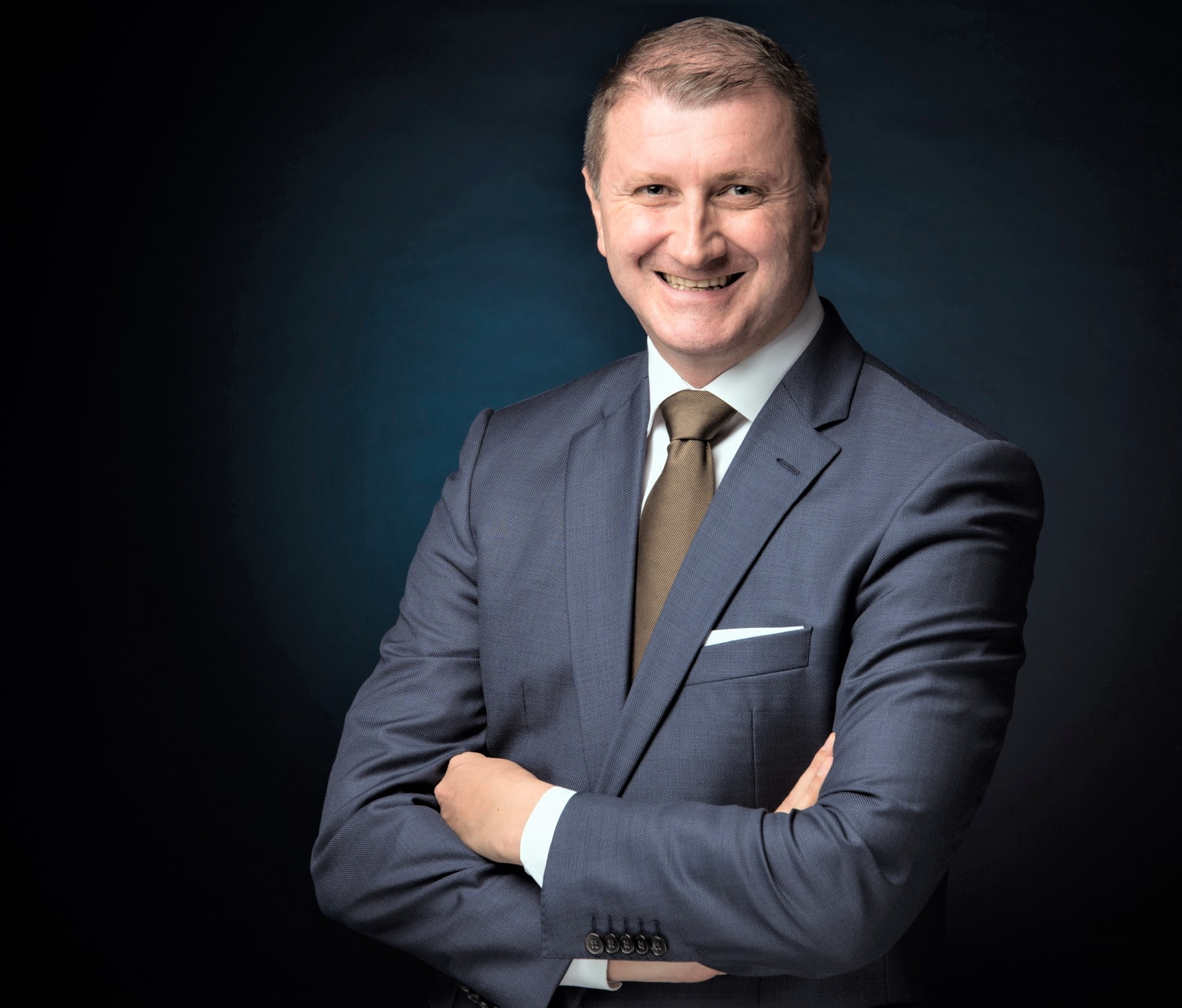 Movenpick GM says positive signals increase on daily basis  as Culligan plays key health and safety role
