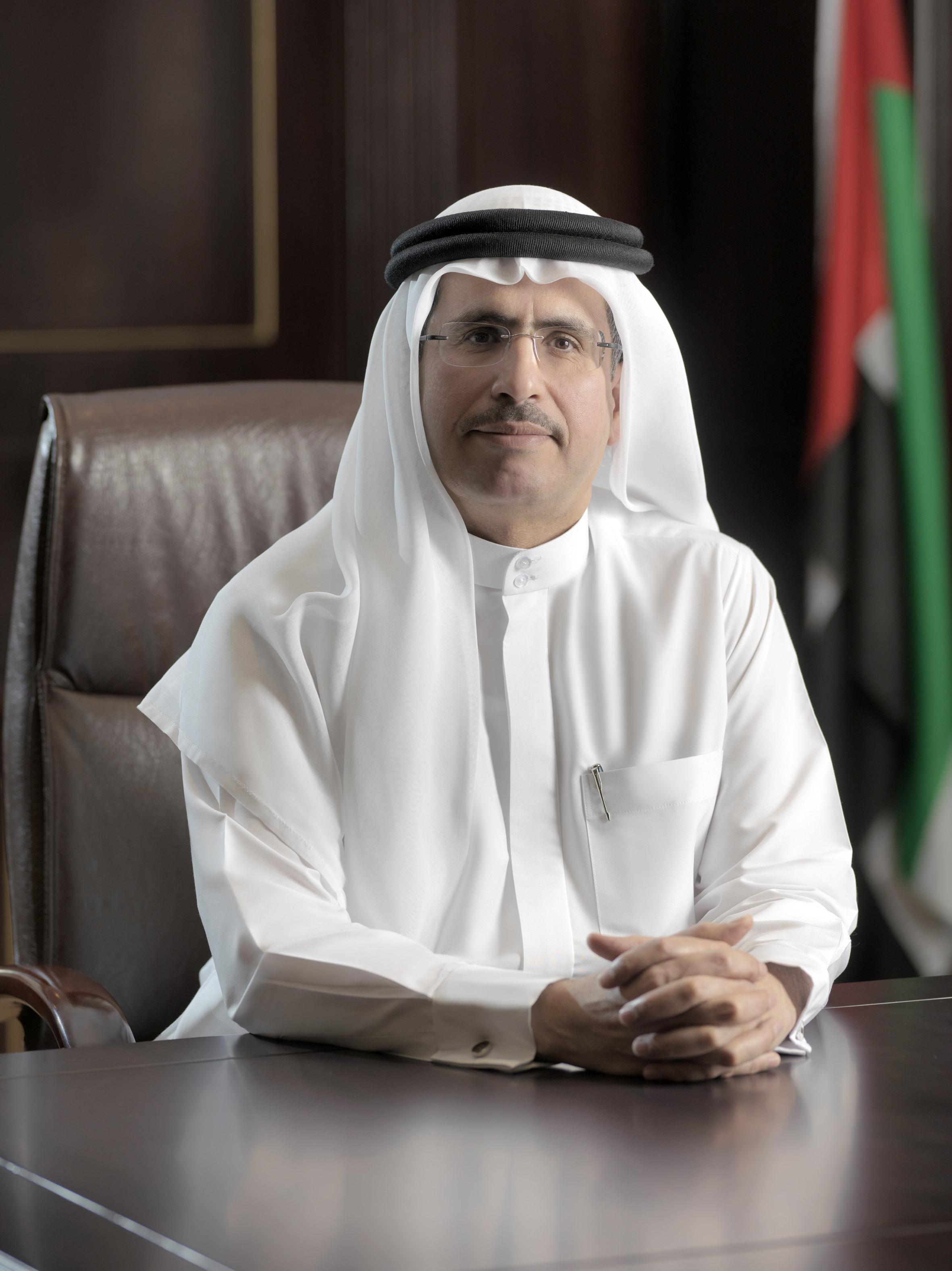 """هيئة كهرباء ومياه دبي تطور """"إطار عمل استشراف وصناعة المستقبل"""" لمواكبة التحولات المتسارعة في القطاعات الاستراتيجية"""