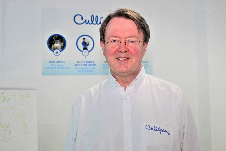 كوليجان ميدل إيست تكثف إنتاج معقمها المتطور