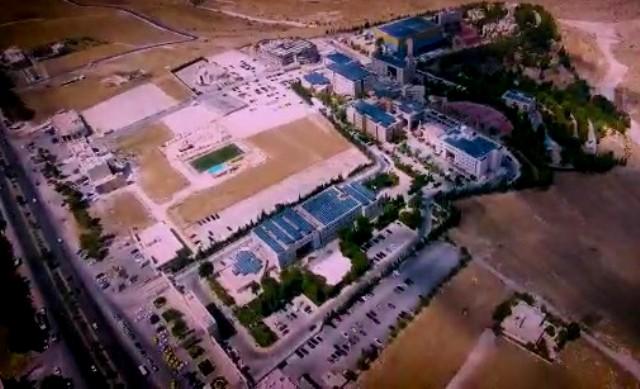 عمان الاهلية تتحمل نصف تكلفة الحجر الصحي للطلبةالوافدين المستجدين