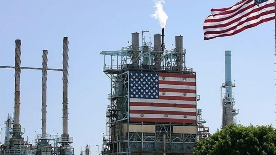 إنتاج النفط الأميركي يرتفع إلى 10.4 مليون برميل يومياً في يونيو