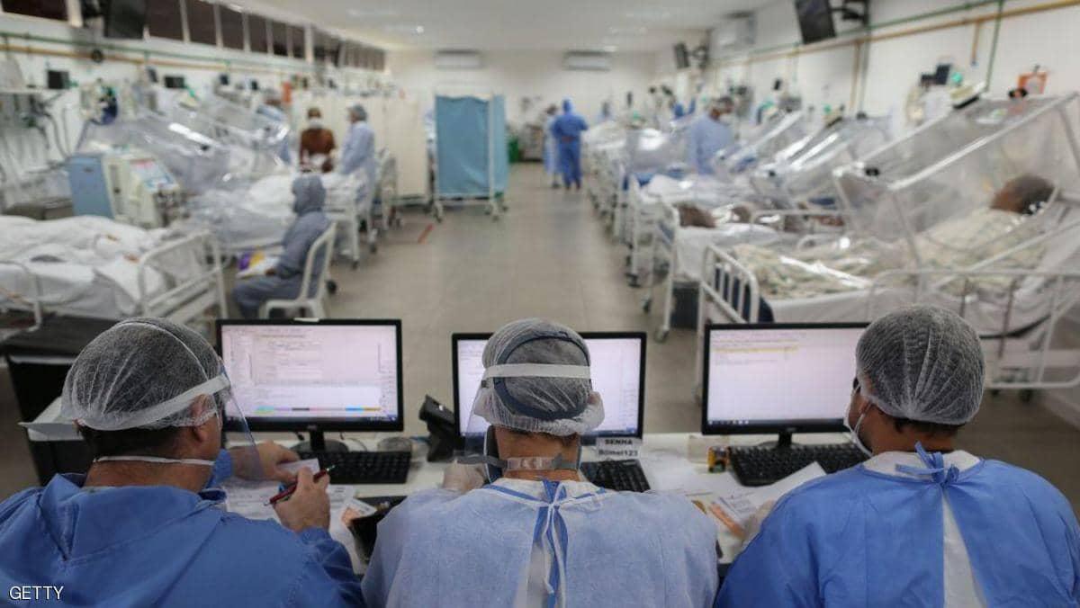 """وباء كورونا.. أحدث مستجدات """"عدو البشرية"""" حول العالم"""