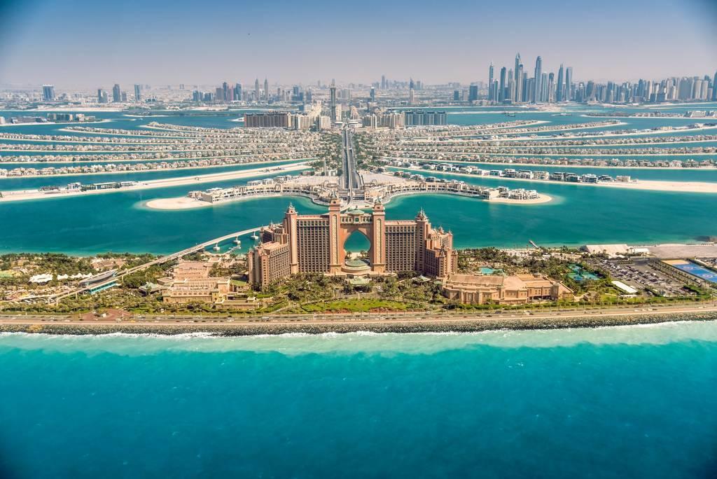 دبي تستعد لاستقبال المزيد من الزوار الدوليين تزامناً مع اقتراب موسم الشتاء