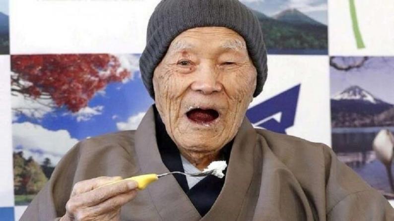 عدد الذين تزيد أعمارهم عن 100 عام تجاوز في اليابان 80 ألفا