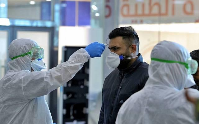 الجزائر انفقت أكثر من ملياري دولار لتجاوز تداعيات فيروس كورونا