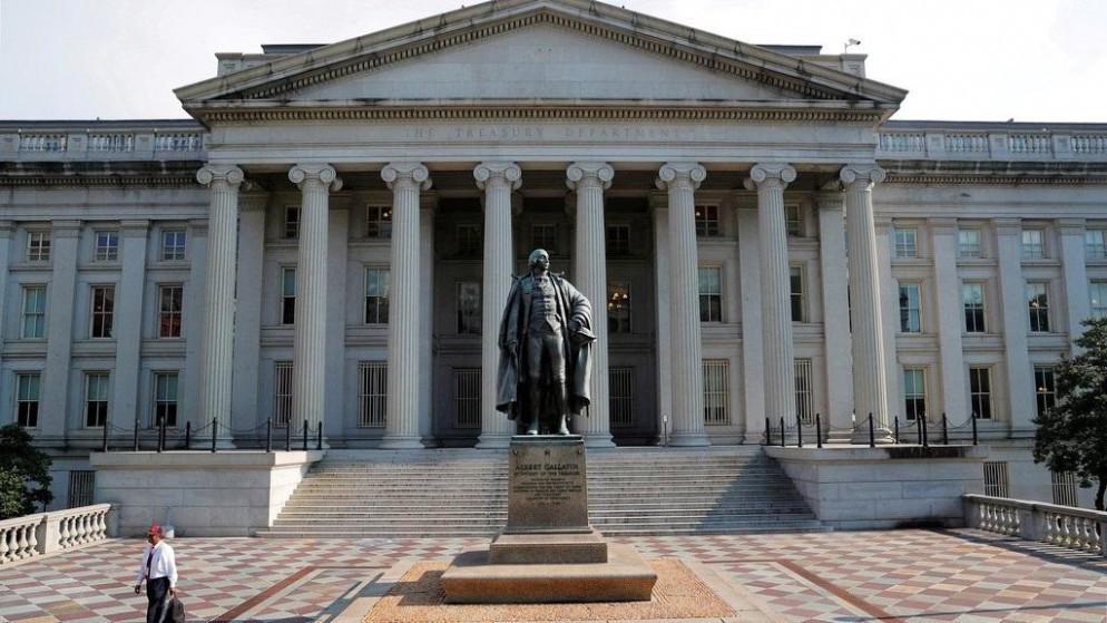 عجز الميزانية في الولايات المتحدة يتجاوز 3 تريليونات دولار