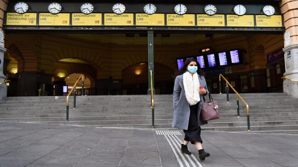 تقرير عالمي: الركود العالمي سيكون أقل من المتوقع هذا العام