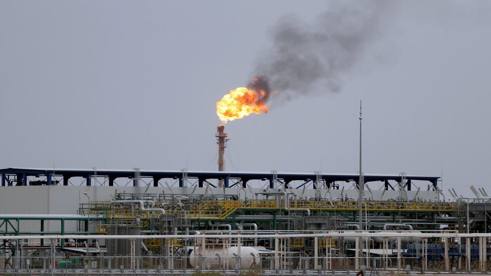 روسيا تحتفظ بصدارة موردي النفط إلى الصين