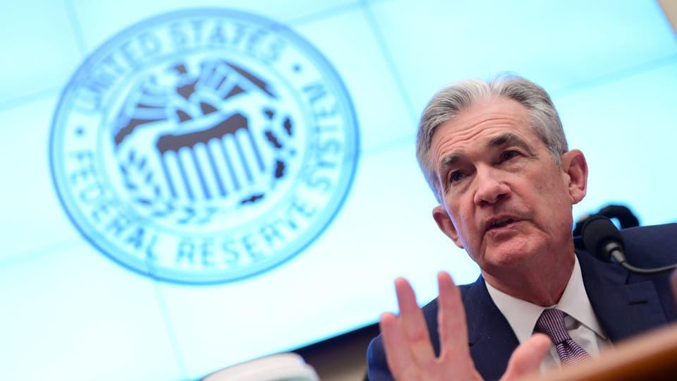 باول: أسعار الفائدة قد تظل منخفضة لسنوات