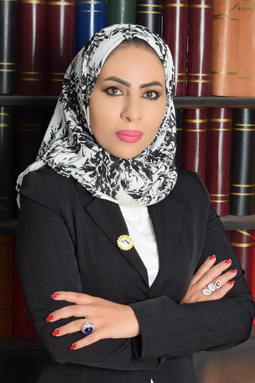الاعلامية ديمة الفاعوري ضمن قائمة الحزب الوطني الأردني عن محافظة البلقاء لانتخابات المجلس النيابي التاسع عشر أخبار الإنتخابات النيابية