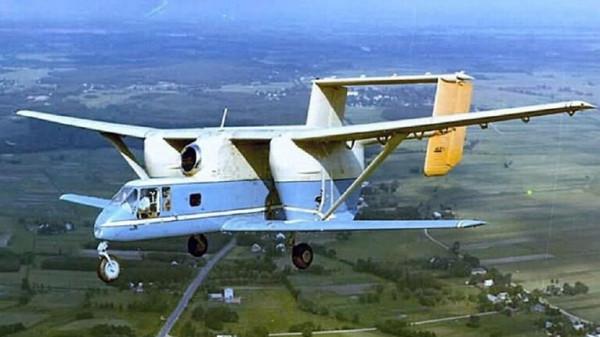 """مجلة أمريكية تصف طائرة بولندية بأنها """"الأبشع"""" في العالم"""