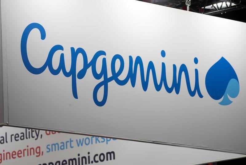 تشهد Capgemini نموًا مزدوجًا في الإيرادات لعام 2020 ، وتعافيًا في النصف الثاني