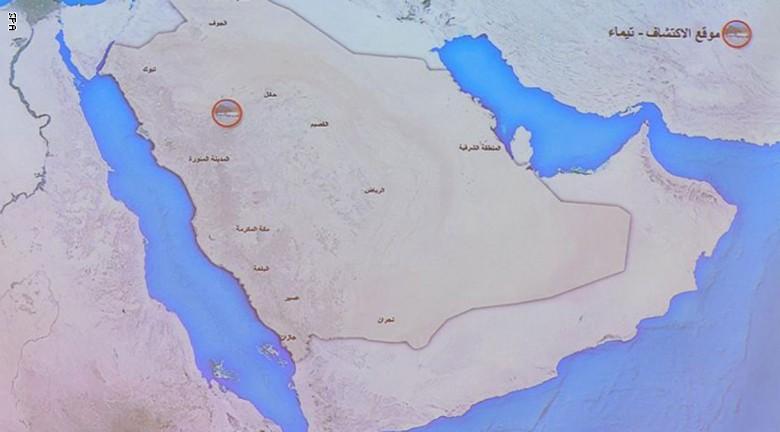 السعودية تعلن عن اكتشاف كبير يعود لأكثر من 120 ألف سنة