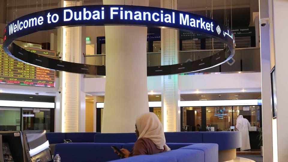 الأسهم السعودية تصعد 38.2% ودبي 35.4% منذ قاع مارس