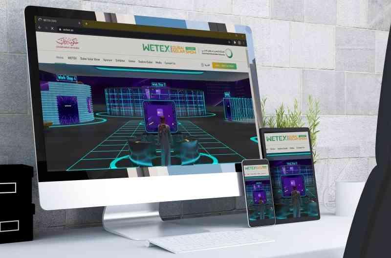«ويتيكس» و«دبي للطاقة» بنسختهما الافتراضية يوسعان الاعتماد على التقنيات الخضراء
