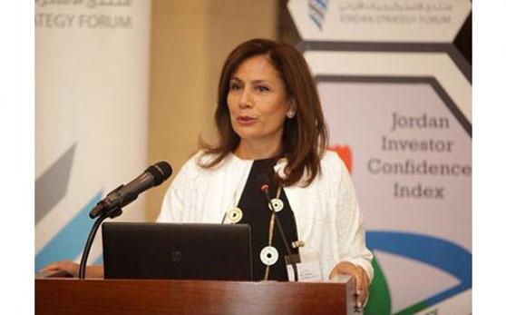 زواتي : الأردن مركزا إقليميا لتبادل الطاقة  .