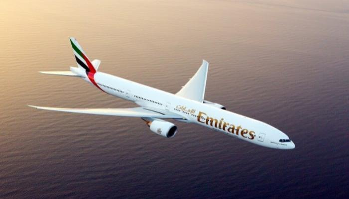 طيران الإمارات أفضل ناقلة عالمية ضمن جوائز بيزنس ترافلر 2020