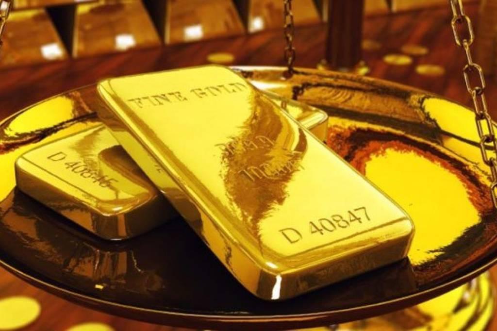 احتياطات المركزي الإماراتي من الذهب ترتفع 122.5% في 8 أشهر